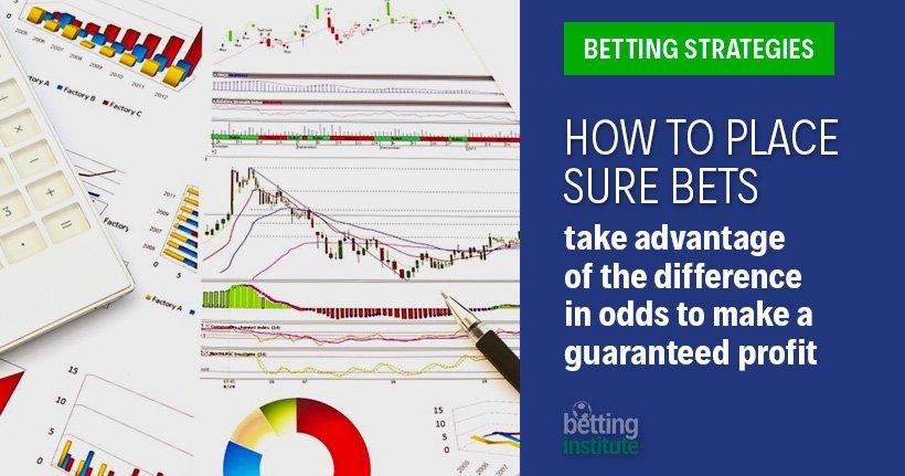 Arbitrage Betting App