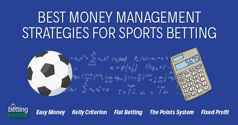progressive sports betting strategies money