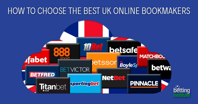 uk online betting shops online