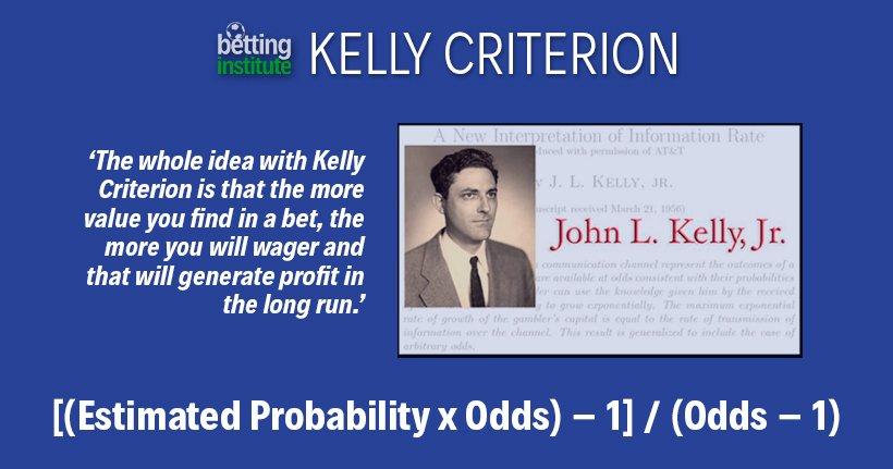 Critère de Kelly