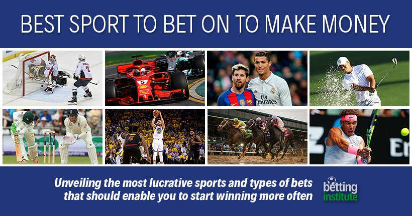 what sport is the best to bet on