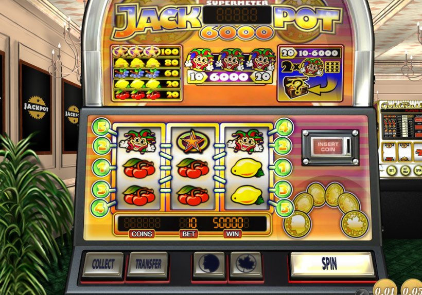 How To Win At Slots Tips Tricks 2020 Updated Betting Institute