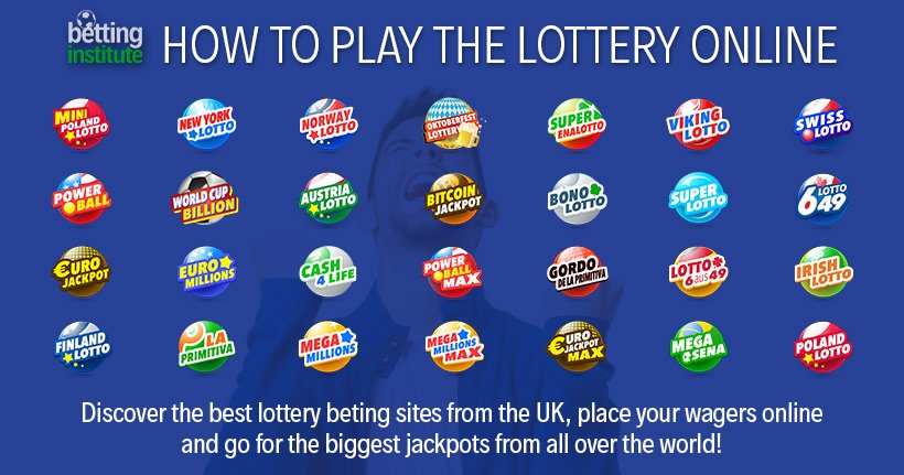 Online lottery betting sports betting in va