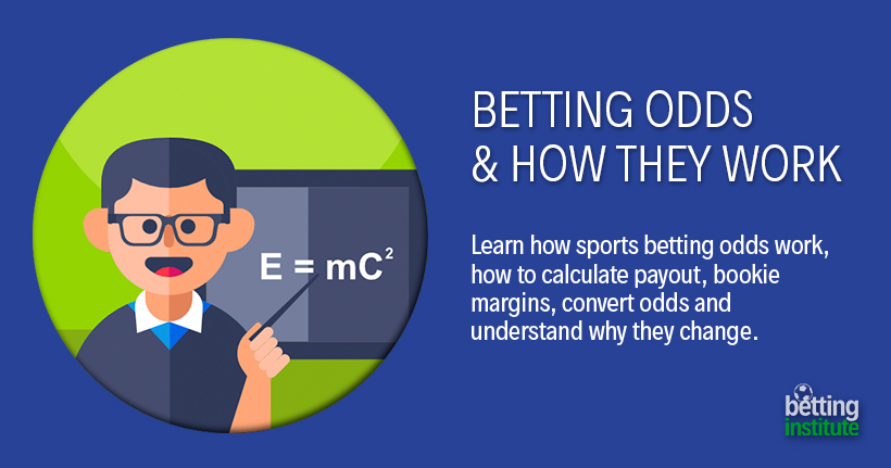 How Betting Odds Work