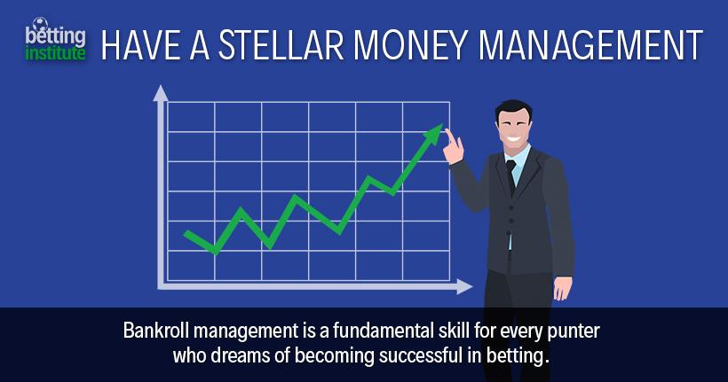Have a Stellar Money Management