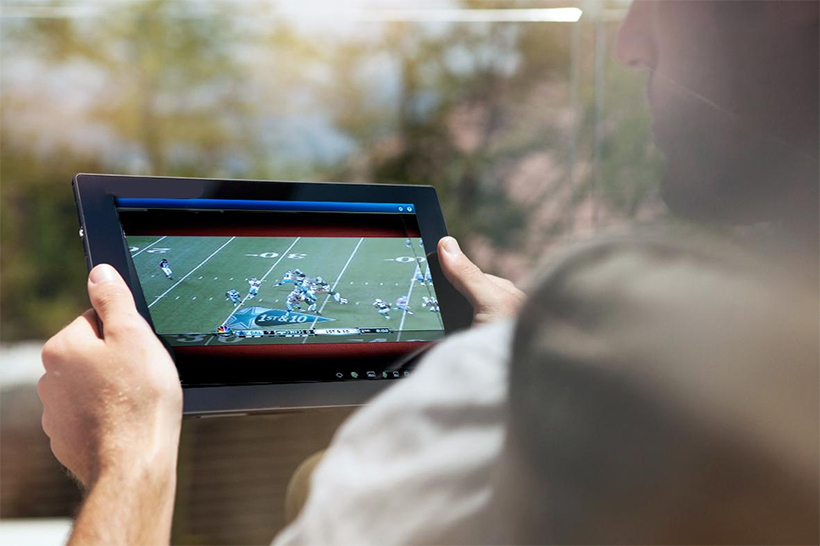 Live Betting and Live Streaming is one of the many advantages of online sports betting