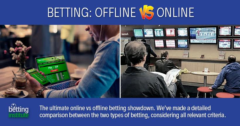 Offline betting sports bars las vegas ufc betting